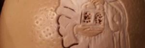 Uovo San Giuseppe non illuminato