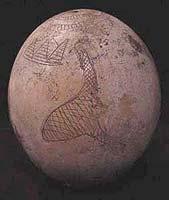 uovo delle piramidi