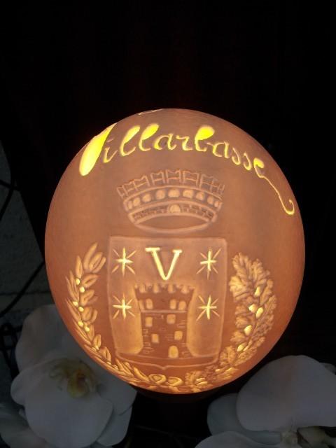 Notte bianca a Villarbasse