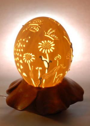 Uovo Primavera